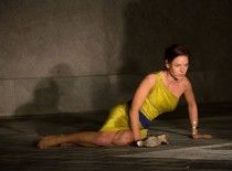 Rebecca Ferguson : Nude Celebs Pics
