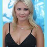 Nasty comics of blonde : Paris Hilton porn comics