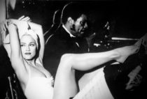 Madonna Sex Provocation : Famous Comics of Celebs Madonna sex comics